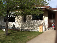 Taber House for rent - central location