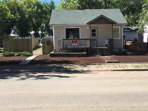 Home with 2 Suites both located on main floor for sale