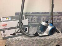 Vax Power 5 Pet Cylinder Vacuum Cleaner/Hoover