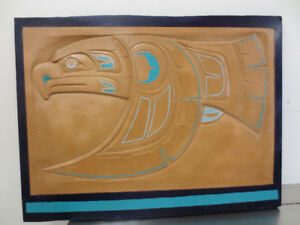 Native Art Carvings