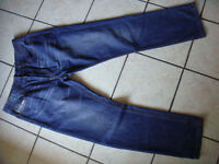 jeans diesel En excellente condition