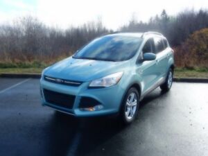 2013 Ford ESCAPE SE FRESH TRADE!  GREAT VALUE SUV!!!