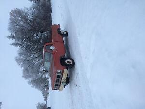 1974 GMC C/K 2500 Pickup Truck