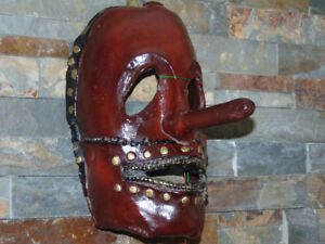 Slip Knot mask