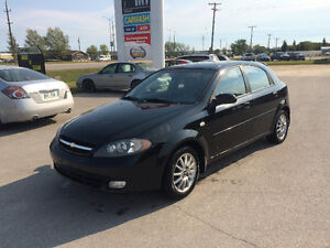2006 Chevrolet Optra 5 , only $2750 , fully , new safetied