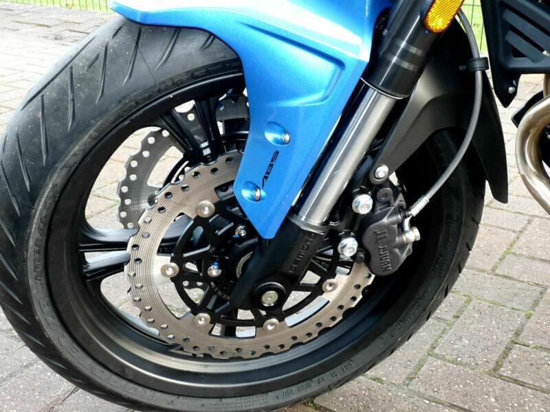 WK Bikes MT 650 Tourer Adventure Bike NEW MODEL CF Moto 2 year warranty |  in Stone, Staffordshire | Gumtree