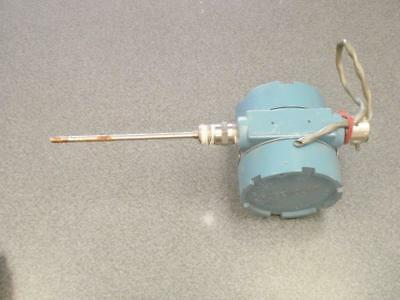 Rosemount Temperature Transmitter 444rl3u1a1e5 50150 F