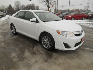 2012 Toyota Camry LE Peterborough Peterborough Area image 8