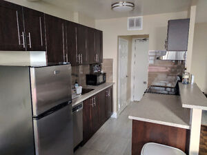1-Bedroom, Move-in Apr OR May 1st, 5-min walk to Eglinton Subway