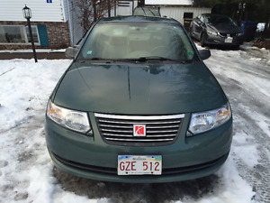 2007 Saturn Ion automatic