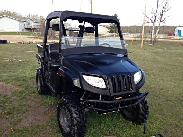 arctic cat prowler 700 side by side for sale canada. Black Bedroom Furniture Sets. Home Design Ideas