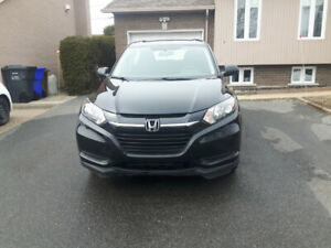 Honda HR-V LX 2017 Transfert de Location