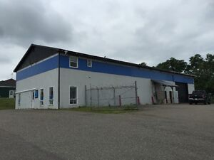 Commerical Rental Space in Windsor NS (Visible from Hwy 101)
