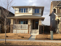 Upgraded New House in Heartland District of Cochrane