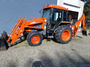 Kioti | Find Farming Equipment, Tractors, Plows and More in Ontario