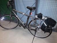 Vélo Miele électrique