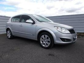 VAUXHALL ASTRA 1.6 16v Design 2 OWNERS, 43000MLS