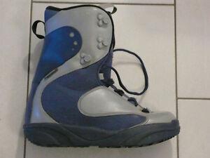 Rossignol Snowboard Boots Size MEN US10