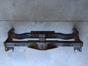 Toyota Tacoma trailer hitch and bumper mount. London Ontario image 8