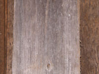 Bois de grange/barn wood