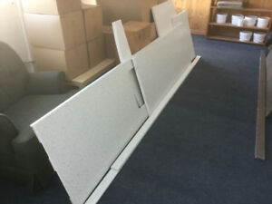 2 complete sets of countertops NEW! Half price!!