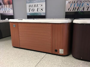 2018 Coyote Reno Hot Tub - Reduced Price ONLY $7,995+ tax