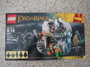 Lego Lord of the Rings sets Sarnia Sarnia Area image 3