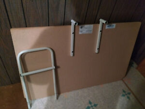 Bed Rail - Bed Support Bar - excellent for seniors and Home care