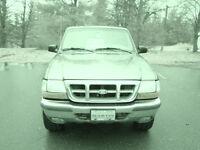 1998 Ford Ranger 4 x 4 Camionnette