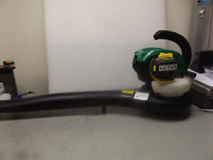 Weed Eater FB25  2 Stroke Gas Powered 170 MPH Blower  SALE..