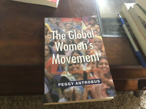The Global Womens Movement