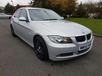 2005 BMW 3 Series 3.0 330d SE 4dr