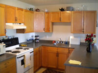 DUNCAN CONDO WITH 5 APPLIANCES FOR AUG 15 or SEPT 1