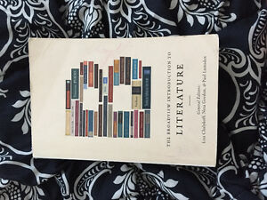 The broadview introduction to literature