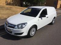 2012 Vauxhall Astravan 1.7 CDTi ecoFLEX 16v Club Panel Van 3dr Manual Panel Van
