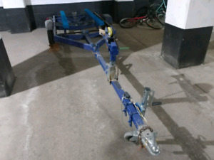 Boat trailer. Great condition.