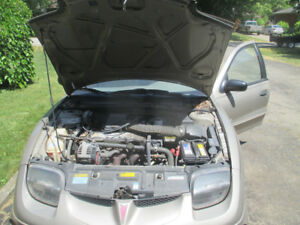 2000 Pontiac Sunfire with less than 75,000