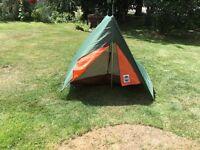 2/Person Tent