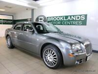 Chrysler 300c 3.0 V6 CRD C Auto [7X SERVICES, LEATHER and HEATED SEATS]
