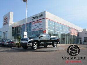 2016 Toyota Tundra SR5  - Certified