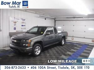 2011 Chevrolet Colorado LT   - Certified - Low Mileage