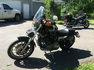 1998 Harley Sportster XL1200S