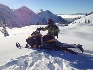 Ski-doo XM Summit X 163