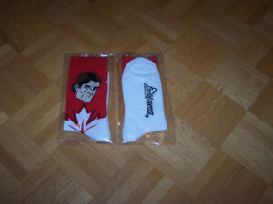 3 pairs-Coors Light NHL Team Canada 2016 World Cup Babsocks