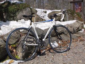 Vélo Louis Garneau LG 4.5 MS-2 Carbones