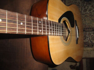 FULLY LOADED PACKAGE YAMAHA F310P ACOUSTIC GUITAR BRAND NEW $185