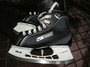 Patin de Hockey Bauer Nike