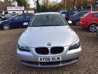 BMW 520 2.0TD 2006MY d SE
