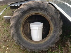 Rear Tractor Tire(s) wanted