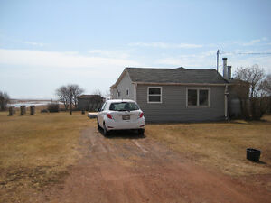 Great Little House For Sale - South Shore PEI